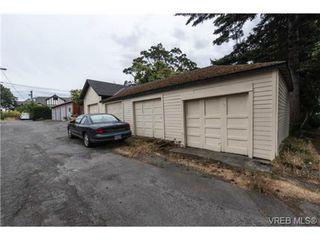 Photo 4: 2440 Quadra Street in VICTORIA: Vi Central Park Revenue 4-Plex for sale (Victoria)  : MLS®# 366840
