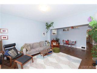 Photo 6: 2440 Quadra Street in VICTORIA: Vi Central Park Revenue 4-Plex for sale (Victoria)  : MLS®# 366840