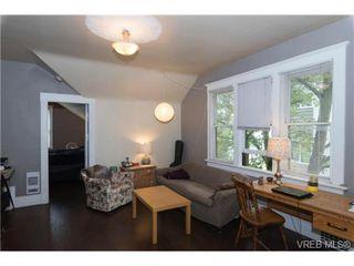 Photo 9: 2440 Quadra Street in VICTORIA: Vi Central Park Revenue 4-Plex for sale (Victoria)  : MLS®# 366840