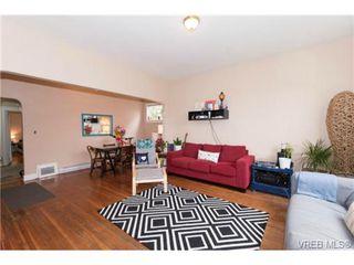 Photo 12: 2440 Quadra Street in VICTORIA: Vi Central Park Revenue 4-Plex for sale (Victoria)  : MLS®# 366840