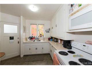 Photo 14: 2440 Quadra Street in VICTORIA: Vi Central Park Revenue 4-Plex for sale (Victoria)  : MLS®# 366840