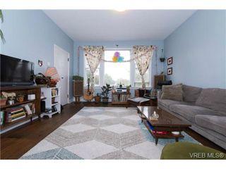 Photo 5: 2440 Quadra Street in VICTORIA: Vi Central Park Revenue 4-Plex for sale (Victoria)  : MLS®# 366840