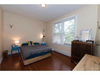 Photo 18: 2440 Quadra Street in VICTORIA: Vi Central Park Revenue 4-Plex for sale (Victoria)  : MLS®# 366840