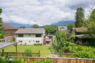 Photo 25: 2705 HENRY Street in Port Moody: Port Moody Centre House for sale : MLS®# R2087700