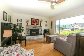 Photo 4: 2705 HENRY Street in Port Moody: Port Moody Centre House for sale : MLS®# R2087700