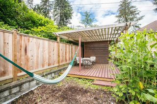 Photo 19: 2705 HENRY Street in Port Moody: Port Moody Centre House for sale : MLS®# R2087700
