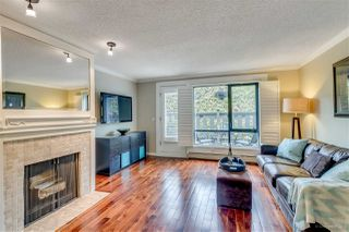 "Photo 5: 105 2455 YORK Avenue in Vancouver: Kitsilano Condo for sale in ""Green Wood York"" (Vancouver West)  : MLS®# R2100084"