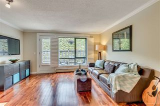 "Photo 4: 105 2455 YORK Avenue in Vancouver: Kitsilano Condo for sale in ""Green Wood York"" (Vancouver West)  : MLS®# R2100084"