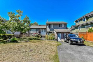 Main Photo: 5885 184A Street in Surrey: Cloverdale BC House for sale (Cloverdale)  : MLS®# R2099914