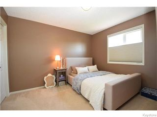 Photo 11: 58 Haverstock Crescent in Winnipeg: Linden Woods Residential for sale (1M)  : MLS®# 1622551