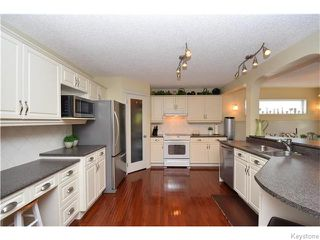Photo 5: 58 Haverstock Crescent in Winnipeg: Linden Woods Residential for sale (1M)  : MLS®# 1622551