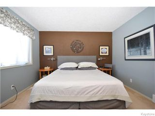 Photo 9: 58 Haverstock Crescent in Winnipeg: Linden Woods Residential for sale (1M)  : MLS®# 1622551