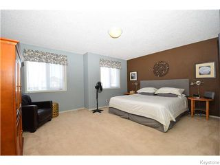 Photo 10: 58 Haverstock Crescent in Winnipeg: Linden Woods Residential for sale (1M)  : MLS®# 1622551