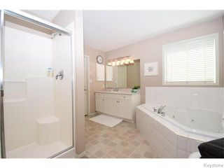 Photo 13: 58 Haverstock Crescent in Winnipeg: Linden Woods Residential for sale (1M)  : MLS®# 1622551