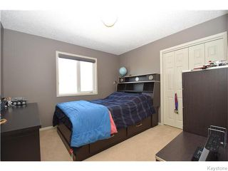 Photo 12: 58 Haverstock Crescent in Winnipeg: Linden Woods Residential for sale (1M)  : MLS®# 1622551