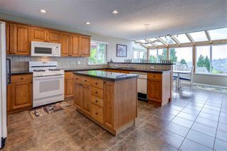 "Photo 6: 1343 LANSDOWNE Drive in Coquitlam: Upper Eagle Ridge House for sale in ""UPPER EAGLE RIDGE"" : MLS®# R2105287"