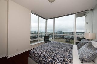"Photo 14: 1701 7555 ALDERBRIDGE Way in Richmond: Brighouse Condo for sale in ""OCEAN WALK"" : MLS®# R2116269"