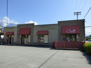 Photo 2: 3 7010 PIONEER Avenue: Agassiz Retail for lease : MLS®# C8009474