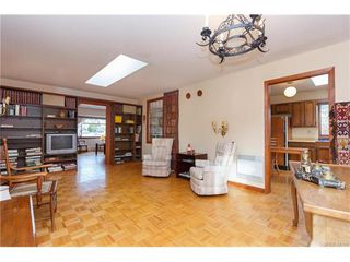 Photo 8: 737 Paskin Way in VICTORIA: SW Royal Oak Single Family Detached for sale (Saanich West)  : MLS®# 747858