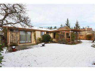 Photo 17: 737 Paskin Way in VICTORIA: SW Royal Oak House for sale (Saanich West)  : MLS®# 747858