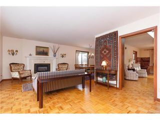 Photo 4: 737 Paskin Way in VICTORIA: SW Royal Oak Single Family Detached for sale (Saanich West)  : MLS®# 747858