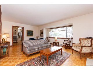 Photo 5: 737 Paskin Way in VICTORIA: SW Royal Oak House for sale (Saanich West)  : MLS®# 747858