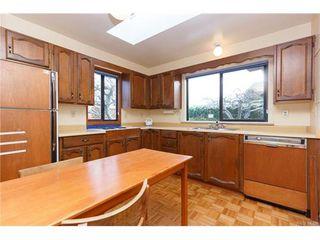 Photo 7: 737 Paskin Way in VICTORIA: SW Royal Oak House for sale (Saanich West)  : MLS®# 747858