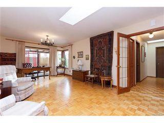 Photo 9: 737 Paskin Way in VICTORIA: SW Royal Oak House for sale (Saanich West)  : MLS®# 747858