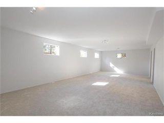 Photo 18: 74 Hopwood Drive in Winnipeg: Tuxedo Residential for sale (1E)  : MLS®# 1700022