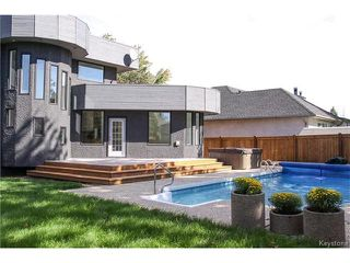 Photo 20: 74 Hopwood Drive in Winnipeg: Tuxedo Residential for sale (1E)  : MLS®# 1700022