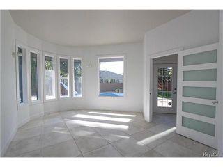 Photo 9: 74 Hopwood Drive in Winnipeg: Tuxedo Residential for sale (1E)  : MLS®# 1700022