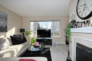 """Photo 4: 212 2970 PRINCESS Crescent in Coquitlam: Canyon Springs Condo for sale in """"THE MONTCLAIRE"""" : MLS®# R2135422"""