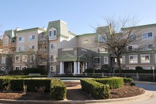 """Photo 2: 212 2970 PRINCESS Crescent in Coquitlam: Canyon Springs Condo for sale in """"THE MONTCLAIRE"""" : MLS®# R2135422"""