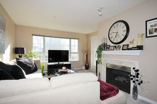 """Photo 6: 212 2970 PRINCESS Crescent in Coquitlam: Canyon Springs Condo for sale in """"THE MONTCLAIRE"""" : MLS®# R2135422"""