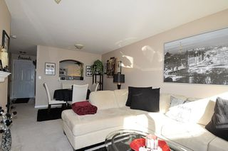 """Photo 7: 212 2970 PRINCESS Crescent in Coquitlam: Canyon Springs Condo for sale in """"THE MONTCLAIRE"""" : MLS®# R2135422"""
