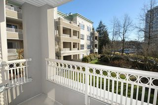"""Photo 16: 212 2970 PRINCESS Crescent in Coquitlam: Canyon Springs Condo for sale in """"THE MONTCLAIRE"""" : MLS®# R2135422"""