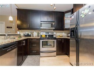 Photo 2: 319 2710 Jacklin Road in VICTORIA: La Langford Proper Condo Apartment for sale (Langford)  : MLS®# 375171