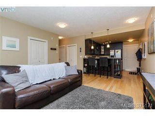 Photo 3: 319 2710 Jacklin Road in VICTORIA: La Langford Proper Condo Apartment for sale (Langford)  : MLS®# 375171