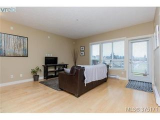 Photo 4: 319 2710 Jacklin Road in VICTORIA: La Langford Proper Condo Apartment for sale (Langford)  : MLS®# 375171