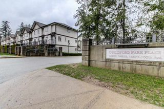 Photo 1: 2 14855 100 Avenue in Surrey: Guildford Townhouse for sale (North Surrey)  : MLS®# R2146975