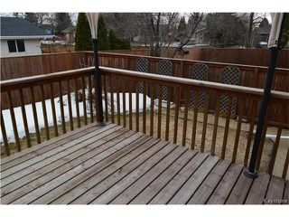 Photo 18: 27 Lake Albrin Bay in Winnipeg: Waverley Heights Residential for sale (1L)  : MLS®# 1706470
