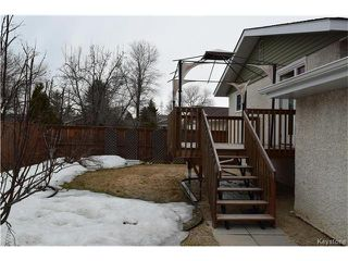 Photo 15: 27 Lake Albrin Bay in Winnipeg: Waverley Heights Residential for sale (1L)  : MLS®# 1706470