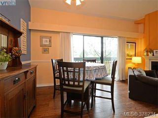 Photo 7: 405 3277 Quadra St in VICTORIA: SE Maplewood Condo for sale (Saanich East)  : MLS®# 755270