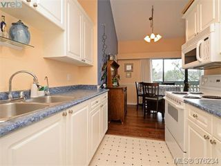 Photo 9: 405 3277 Quadra St in VICTORIA: SE Maplewood Condo for sale (Saanich East)  : MLS®# 755270
