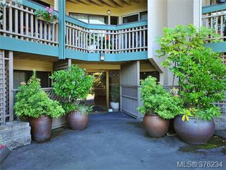 Photo 20: 405 3277 Quadra St in VICTORIA: SE Maplewood Condo for sale (Saanich East)  : MLS®# 755270