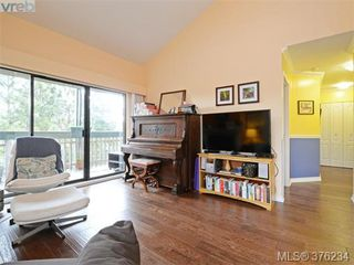 Photo 6: 405 3277 Quadra St in VICTORIA: SE Maplewood Condo for sale (Saanich East)  : MLS®# 755270