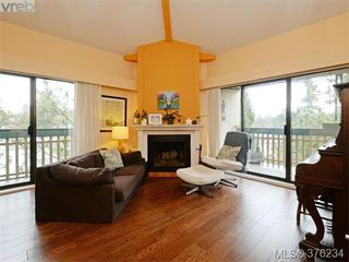 Photo 2: 405 3277 Quadra St in VICTORIA: SE Maplewood Condo for sale (Saanich East)  : MLS®# 755270