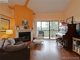 Photo 4: 405 3277 Quadra St in VICTORIA: SE Maplewood Condo for sale (Saanich East)  : MLS®# 755270