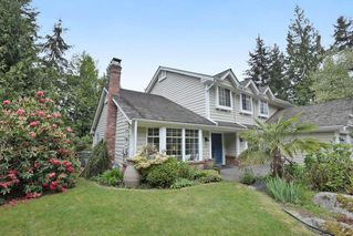 """Photo 20: 5710 WESTPORT Wynd in West Vancouver: Eagle Harbour House for sale in """"Eagle Harbour"""" : MLS®# R2163989"""