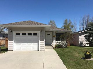 Photo 1: 44 1951 LODGEPOLE DRIVE in : Pineview Valley House for sale (Kamloops)  : MLS®# 140245